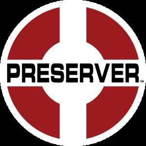 The Preserver™ Logo